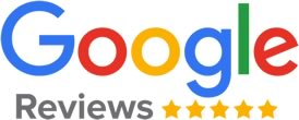 Google Reviews Brand Logo